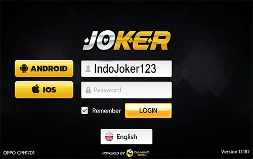 Tutorial Download Aplikasi Joker123 Di Android Dan iPhone